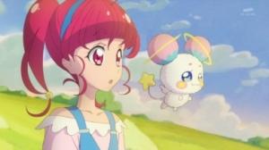 Star☆Twinkle Precure 31 Geokun