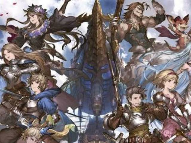 Granblue Fantasy The Animation Season 2 Episode 6