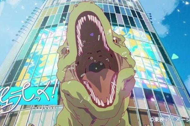 Jurassic! Episode 1