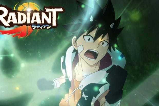 Radiant Season 2 Episode 2